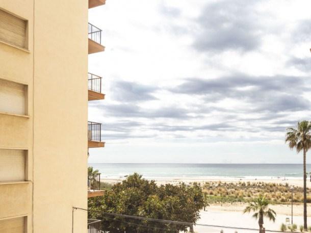 Location vacances Torredembarra -  Appartement - 4 personnes - Télévision - Photo N° 1