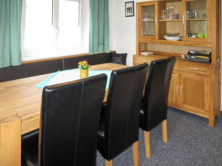 Location vacances Sankt Anton am Arlberg -  Appartement - 8 personnes -  - Photo N° 1