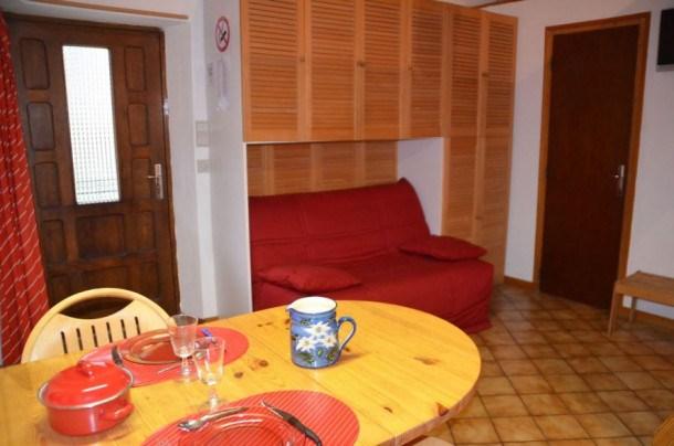 Location vacances Saint-Martin-de-Belleville -  Appartement - 2 personnes - Lecteur DVD - Photo N° 1