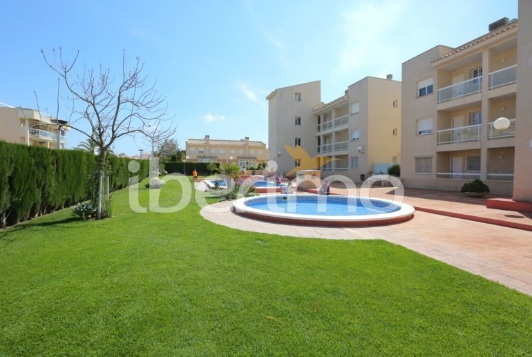 Location vacances Cambrils -  Appartement - 6 personnes - Barbecue - Photo N° 1