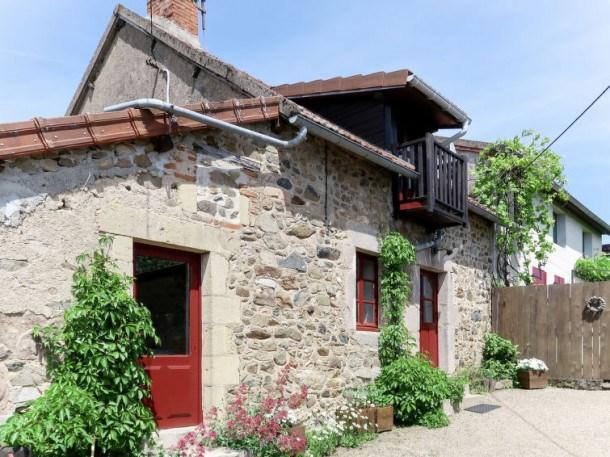 Location vacances Chiddes -  Maison - 4 personnes - Barbecue - Photo N° 1