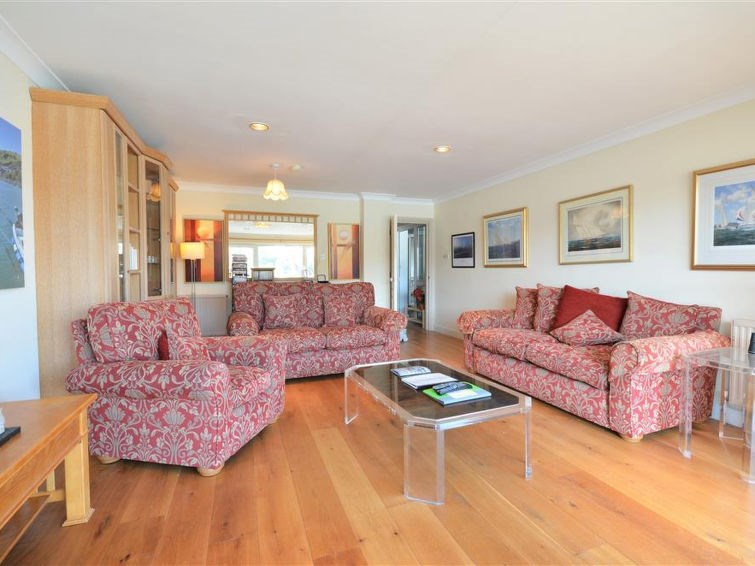 Location vacances Dartmouth -  Maison - 8 personnes -  - Photo N° 1