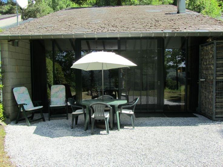 Location vacances Stavelot -  Maison - 4 personnes - Terrasse - Photo N° 1