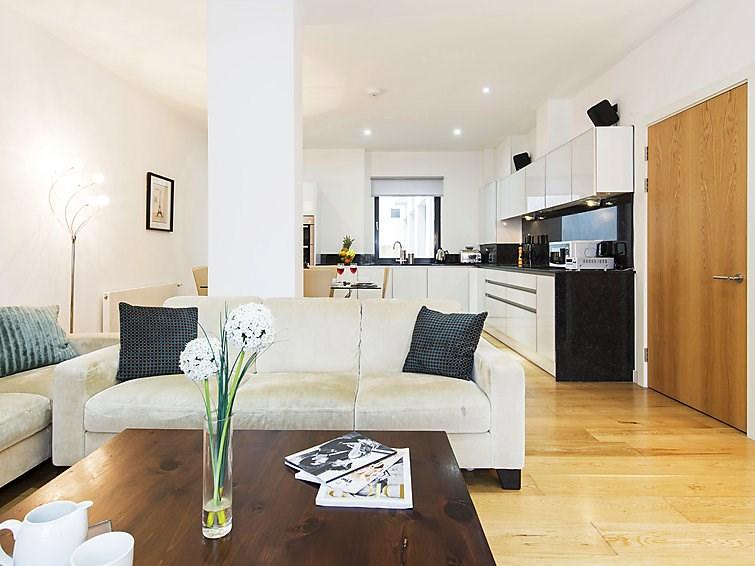 Location vacances Cité de Londres -  Appartement - 6 personnes -  - Photo N° 1
