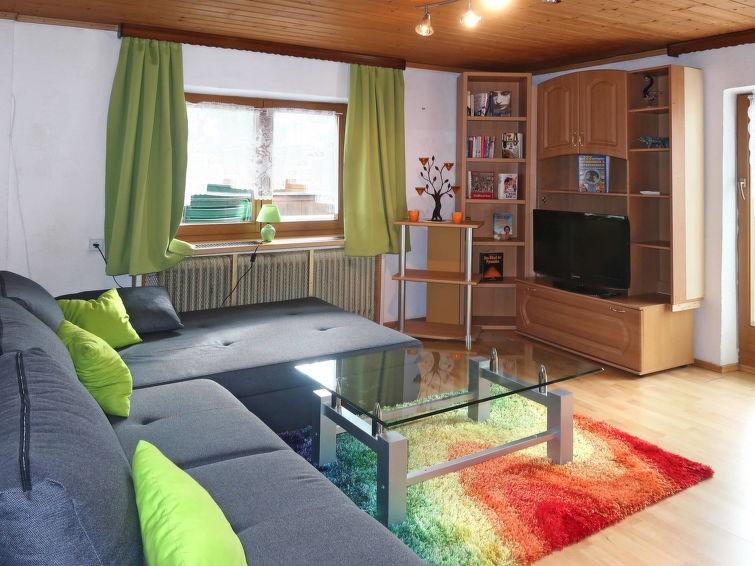 Appartement pour 7 personnes à Imst