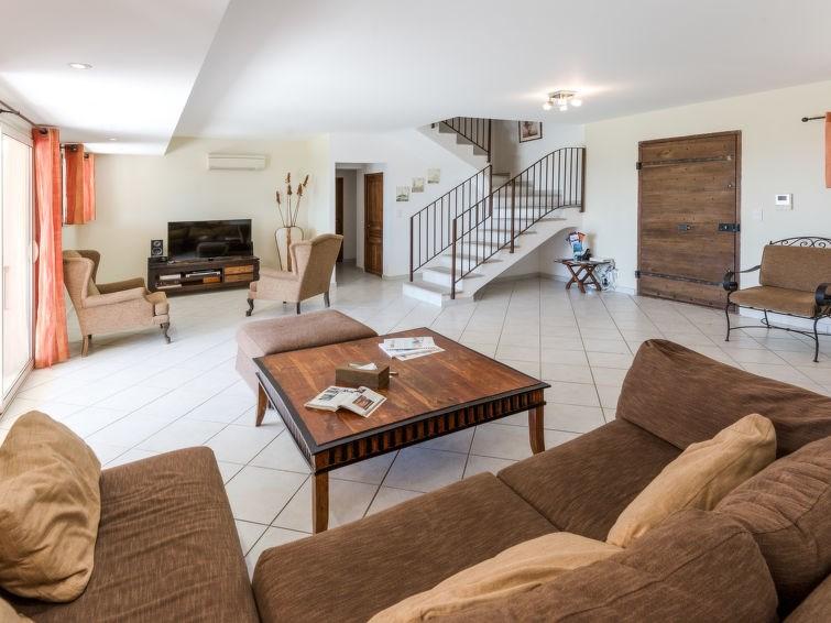 Maison pour 6 personnes à Figari