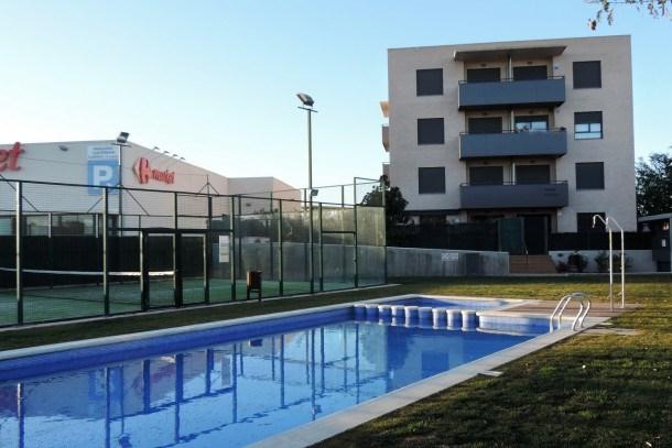 Location vacances Torredembarra -  Appartement - 5 personnes - Télévision - Photo N° 1