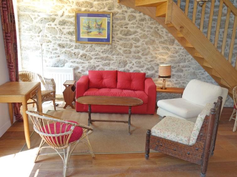 Location vacances Saint-Lunaire -  Maison - 4 personnes -  - Photo N° 1
