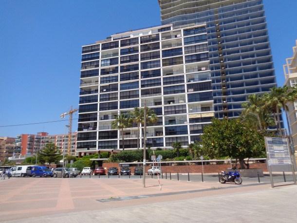 Location vacances Calp -  Appartement - 7 personnes - Télévision - Photo N° 1