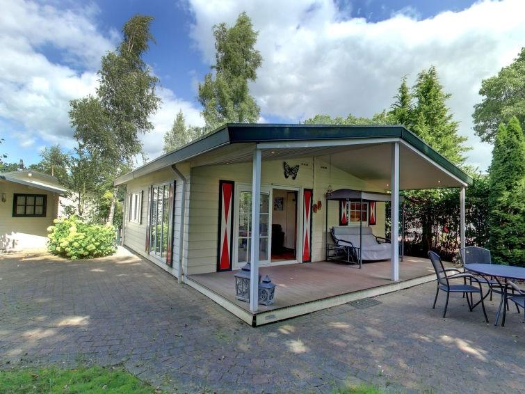 Maison pour 4 à Voorthuizen