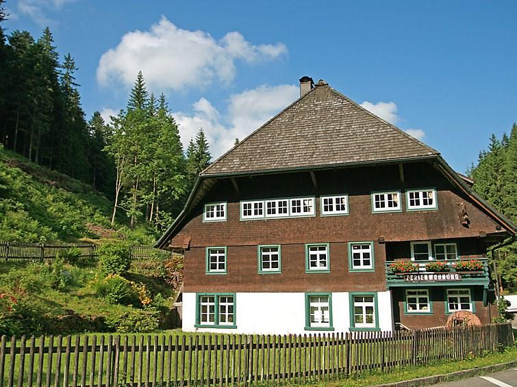 Location vacances Furtwangen im Schwarzwald -  Appartement - 6 personnes -  - Photo N° 1