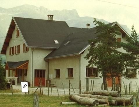 maison 5 personnes