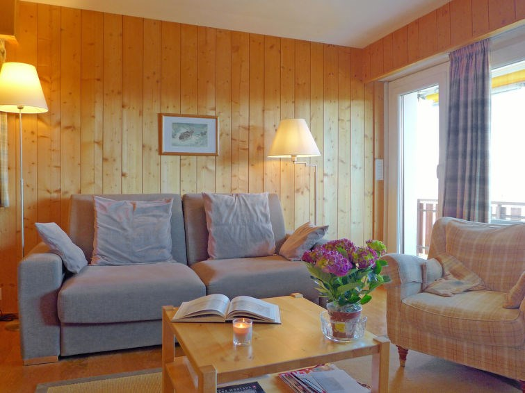 Location vacances Montana -  Appartement - 4 personnes -  - Photo N° 1