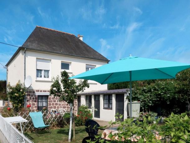 Location vacances Pléneuf-Val-André -  Maison - 4 personnes - Barbecue - Photo N° 1