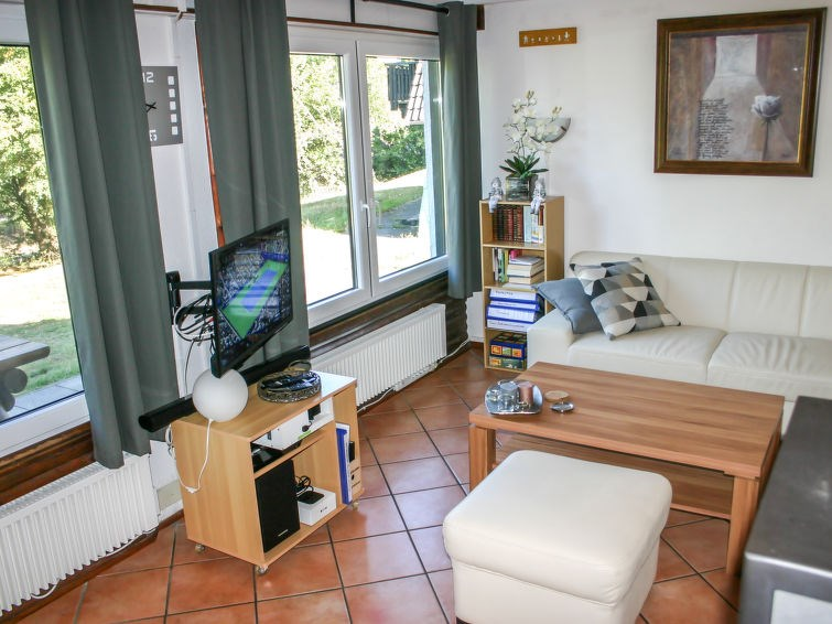 Location vacances Frankenau -  Maison - 6 personnes -  - Photo N° 1