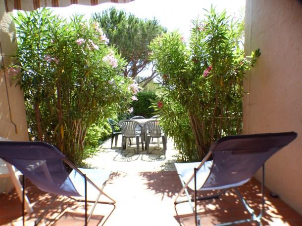 Location vacances Saint-Mandrier-sur-Mer -  Appartement - 5 personnes -  - Photo N° 1