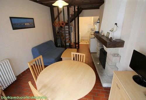 Affitti per le vacanze Saint-Vaast-la-Hougue - Casa rurale - 5 persone - Giochi da tavolo - Foto N° 1