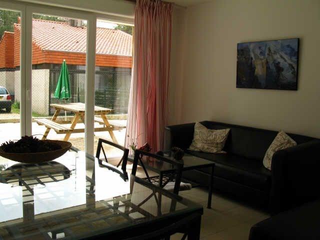 Très bel appartement 4 pièces duplex pour 6 personnes dans résidence neuve.