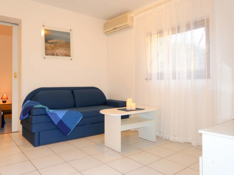 Location vacances Njivice -  Appartement - 5 personnes -  - Photo N° 1