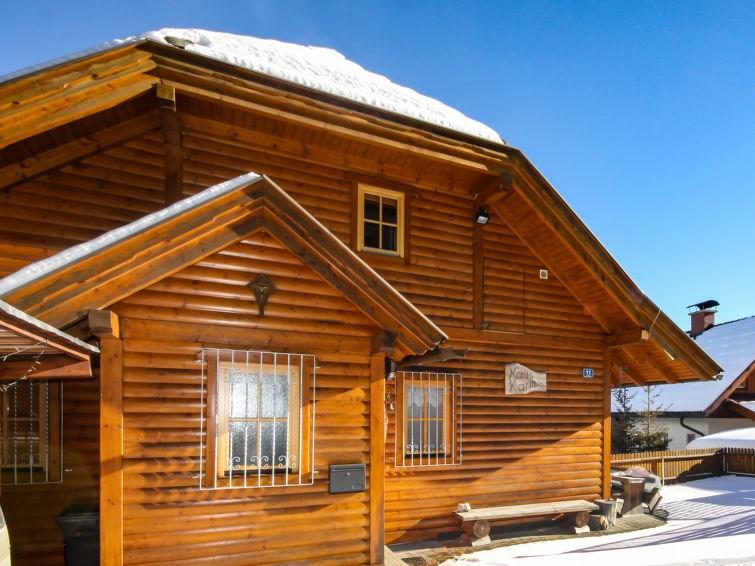 Location vacances Albeck -  Maison - 6 personnes -  - Photo N° 1