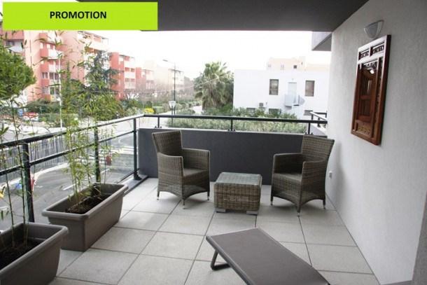 Location vacances Le Lavandou -  Appartement - 6 personnes - Télévision - Photo N° 1