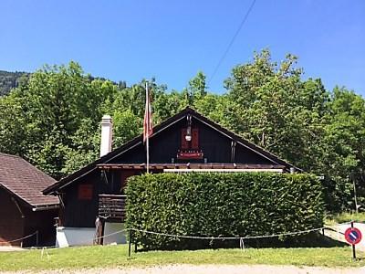 Location vacances Val-de-Charmey -  Maison - 4 personnes - Barbecue - Photo N° 1