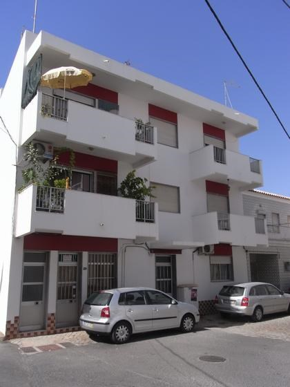 Affitti per le vacanze Olhão - Appartamento - 4 persone - TV - Foto N° 1