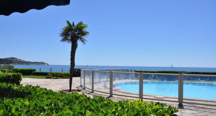 Alquileres de vacaciones La Seyne-sur-Mer - Apartamento - 4 personas - BBQ - Foto N° 1