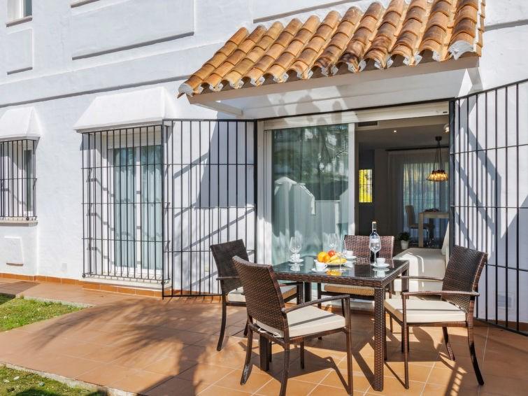 Studio pour 3 personnes à Marbella