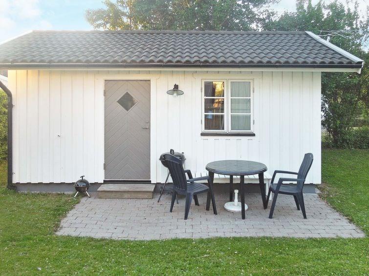 Maison pour 1 personnes à Ljungskile