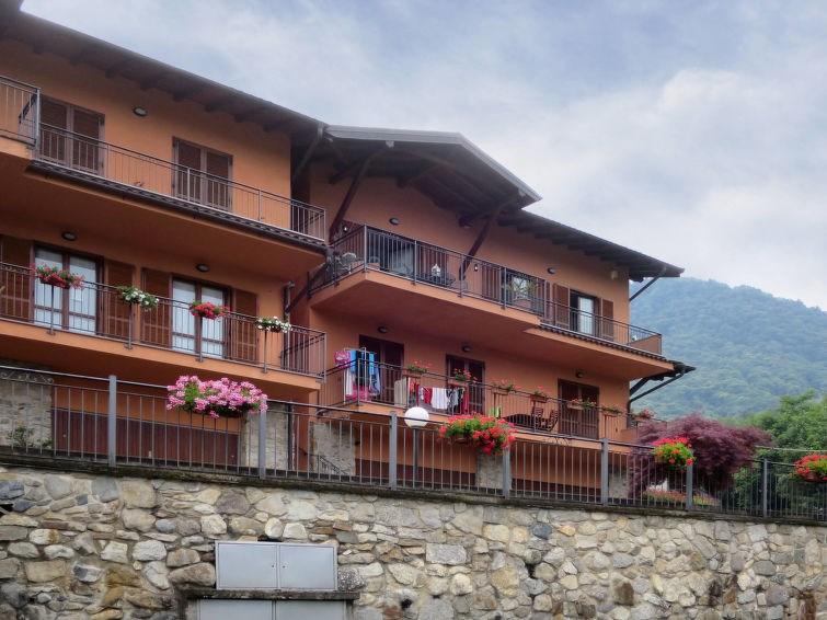 Appartement pour 5 personnes à Orta San Giulio