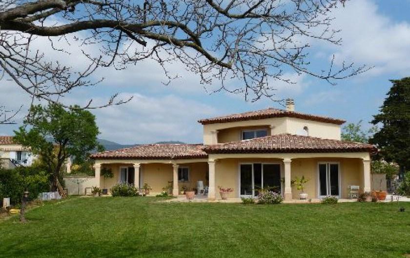 Maison à La Crau Pour Personnes M SeLoger Vacances - Location villa dans le var avec piscine