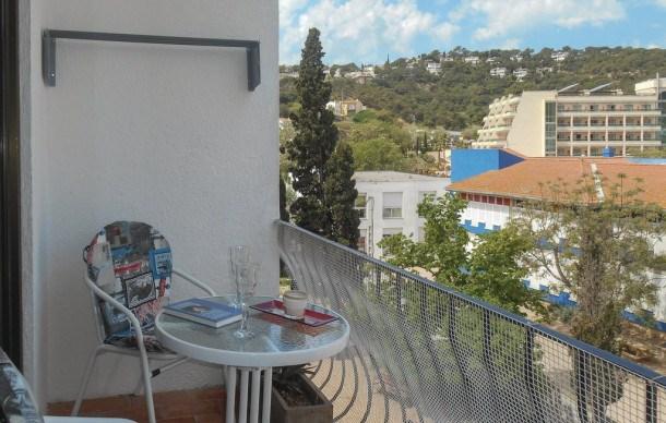 Location vacances Tossa de Mar -  Appartement - 7 personnes - Télévision - Photo N° 1
