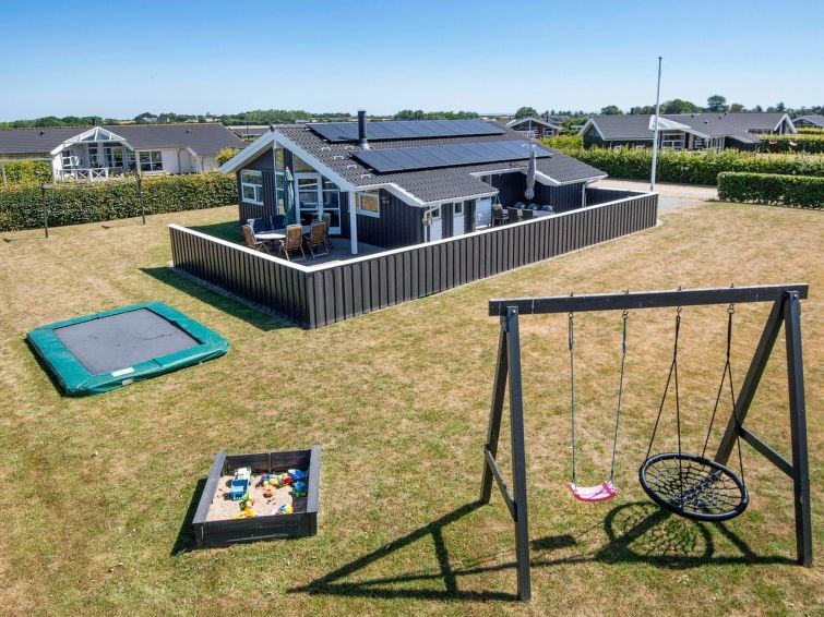 Location vacances Haderslev Municipality -  Maison - 8 personnes -  - Photo N° 1