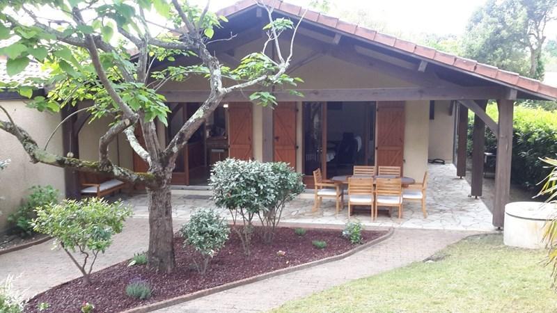 Location vacances Messanges -  Appartement - 6 personnes - Télévision - Photo N° 1