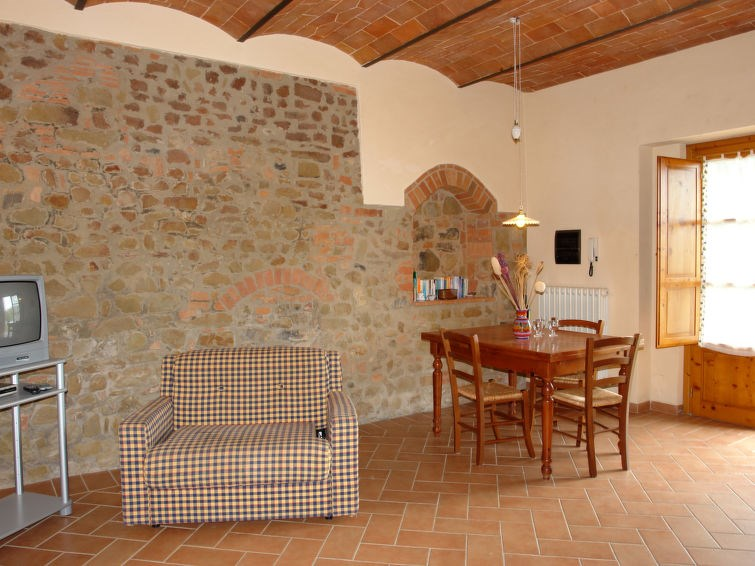 Location vacances Gambassi Terme -  Appartement - 2 personnes -  - Photo N° 1