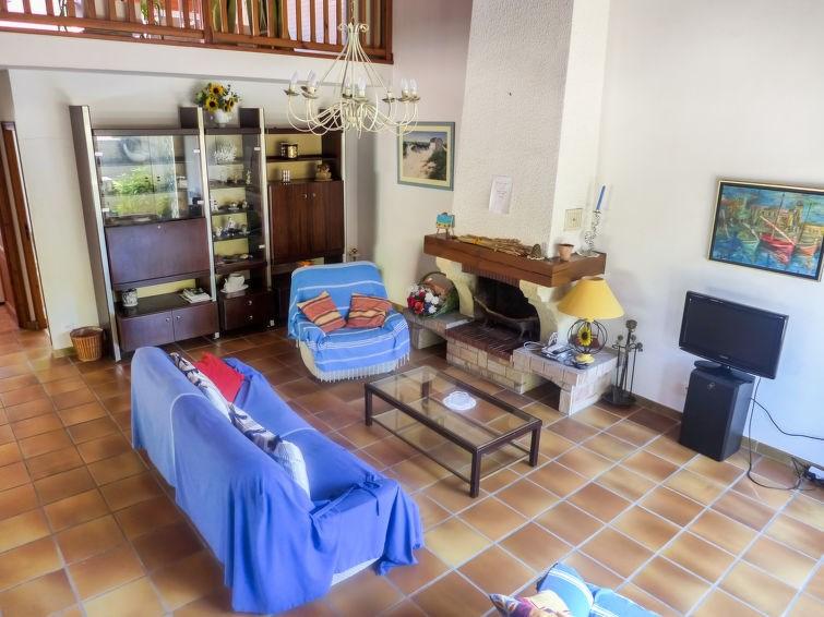 Maison pour 4 personnes à Capbreton