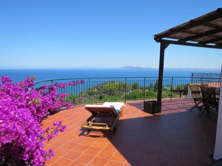 Location vacances Monte Argentario -  Appartement - 6 personnes -  - Photo N° 1