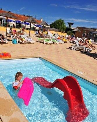 Location vacances Bretignolles-sur-Mer -  Maison - 10 personnes - Barbecue - Photo N° 1