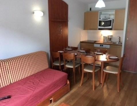 Location vacances Bagnères-de-Bigorre -  Appartement - 7 personnes - Télévision - Photo N° 1