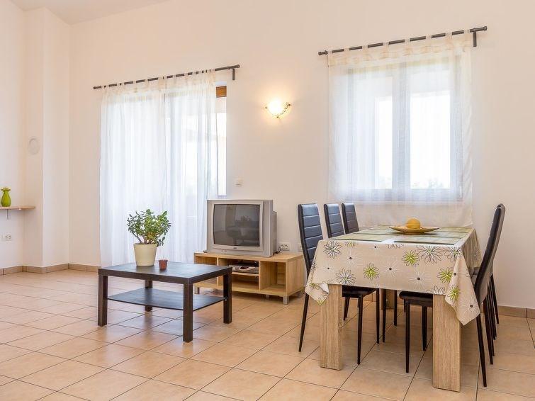 Appartement pour 6 à Medulin/Ližnjan