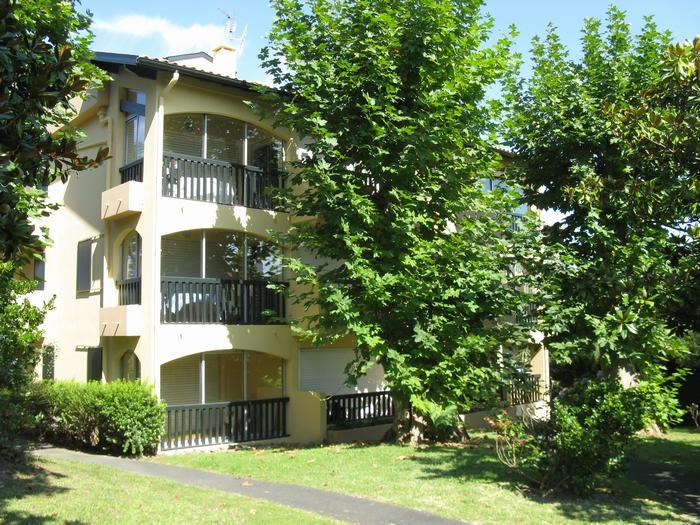Holiday rentals Anglet - Apartment - 3 persons - Hifi - Photo N° 1