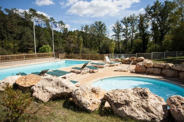 Location vacances Proissans -  Maison - 6 personnes - Court de tennis - Photo N° 1
