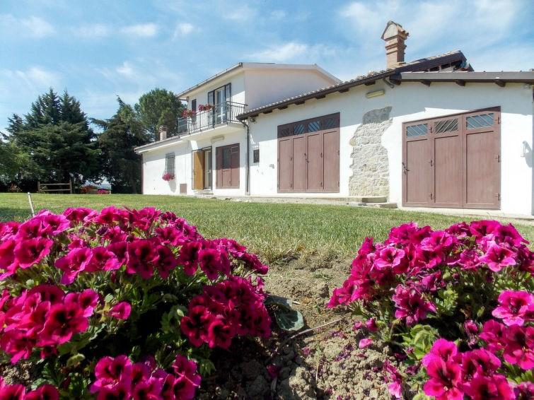Location vacances Montenero di Bisaccia -  Maison - 9 personnes -  - Photo N° 1