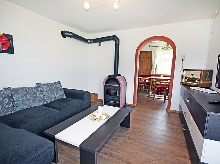 Maison pour 4 personnes à Tulfes