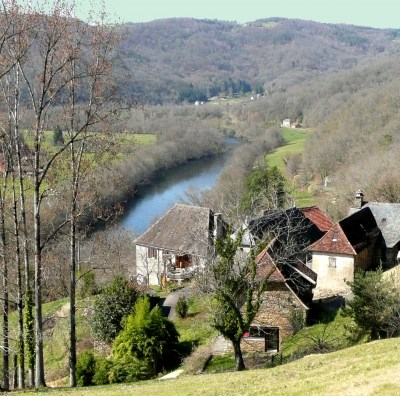 Location vacances Beaulieu-sur-Dordogne -  Gite - 6 personnes - Barbecue - Photo N° 1