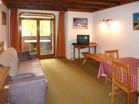 APPARTEMENT N°22 EPERVIERE