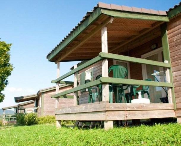 Location vacances Oberbronn -  Maison - 6 personnes - Jardin - Photo N° 1