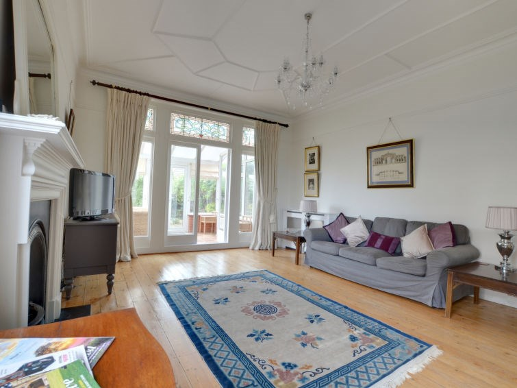 Location vacances Whitstable -  Appartement - 4 personnes -  - Photo N° 1