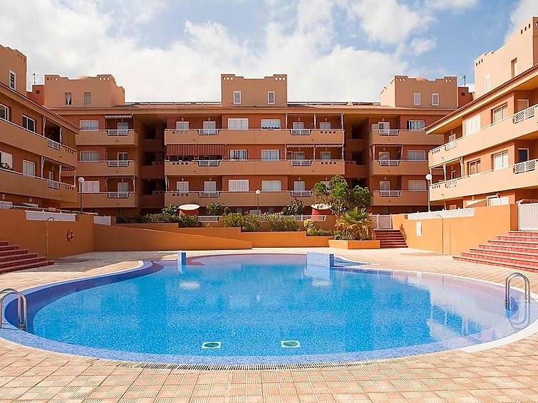Location vacances Güímar -  Appartement - 4 personnes -  - Photo N° 1